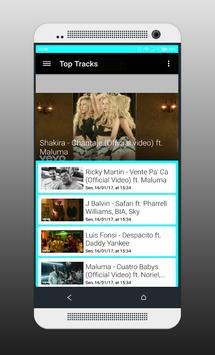 Trending Video Tube Denmark apk screenshot