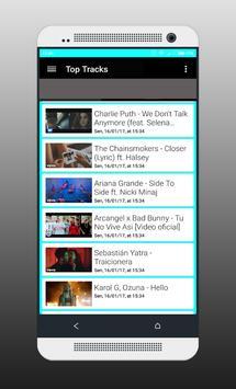 Trending Video Tube Italy apk screenshot