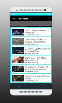 Trending Video Tube Italy screenshot 4
