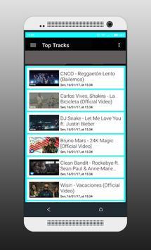 Trending Video Tube Romania screenshot 4