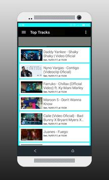 Trending Video Tube Romania screenshot 5