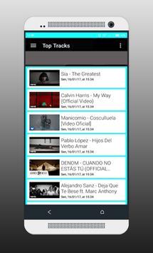 Trending Video Tube Romania screenshot 3