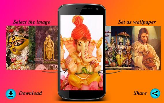 All Religion HD God Wallpapers apk screenshot