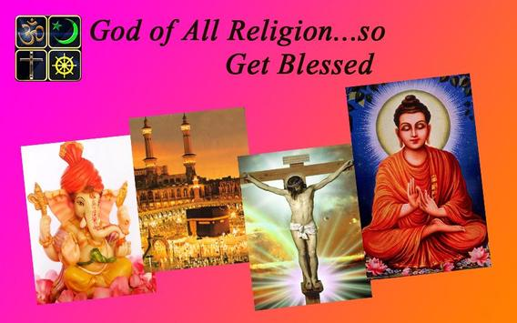 All Religion HD God Wallpapers poster