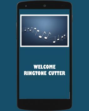 Ringtone Cutter poster