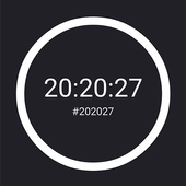 Color of Time icon