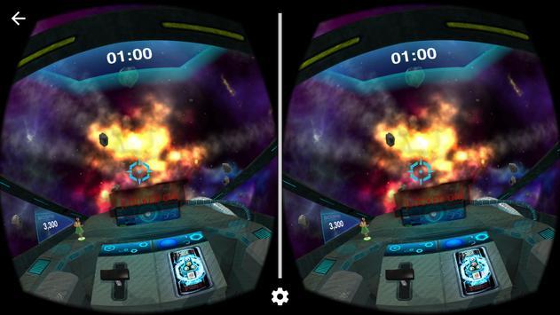 Vanik VR Demo apk screenshot
