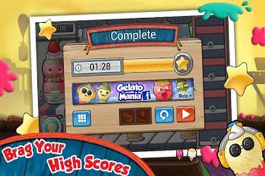 Gelato Mania apk screenshot