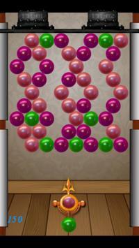 Classic Bubble Blaze screenshot 1