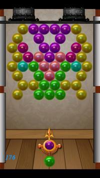Classic Bubble Blaze screenshot 2