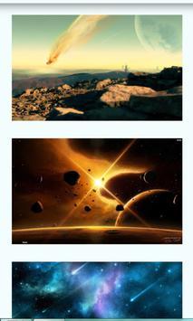 Meteor Images Wallpapers apk screenshot