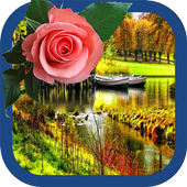 Nature Image Wallpapers icon