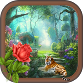 Enchanted Forest Wallpapers icon