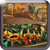 Graffiti Images Wallpapers icon