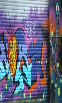Graffiti Images Wallpapers poster