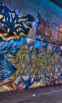 Graffiti Images Wallpapers apk screenshot