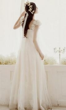 Korean Wedding Dresses screenshot 4