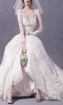 Korean Wedding Dresses poster