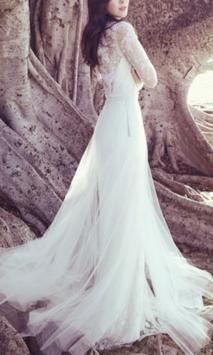 Korean Wedding Dresses screenshot 1