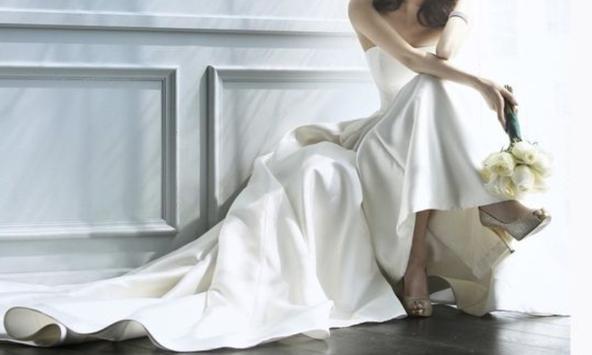 Korean Wedding Dresses screenshot 3