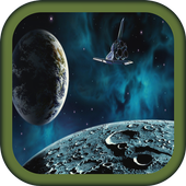 Space Images Wallpapers icon
