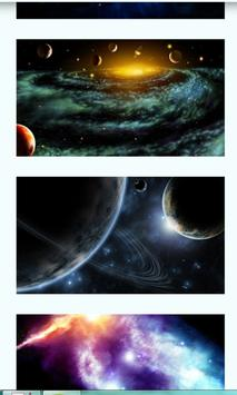 Space Images Wallpapers screenshot 2