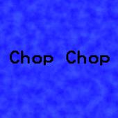 Chop Chop icon