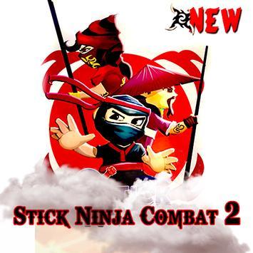 Stick Ninja Hero 2: Dark Era poster
