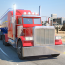 Truck Driver 3D: Extreme Roads APK