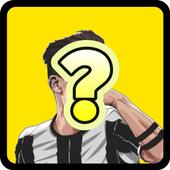 Guess FOOTBALL player 2018 icon