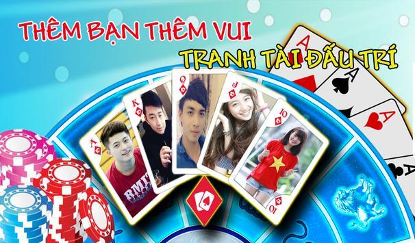 Danh bai doi thuong iOnline apk screenshot