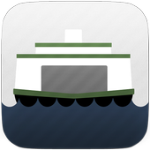 The Ferry App icon