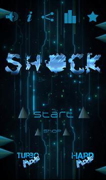 SHOCK apk screenshot