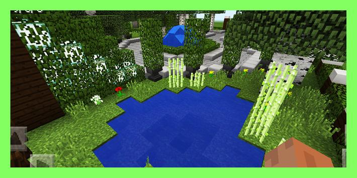 Your Own Modern House. Map for MCPE screenshot 16