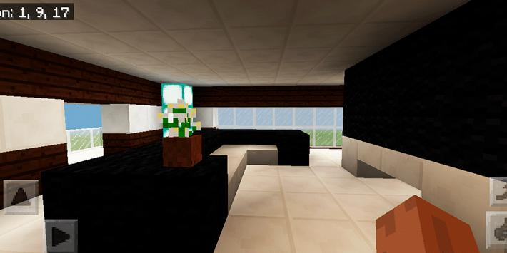Your Own Modern House. Map for MCPE screenshot 19