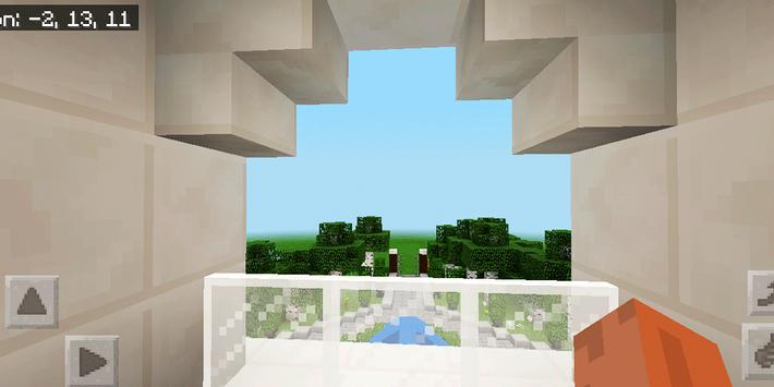 Your Own Modern House. Map for MCPE screenshot 6