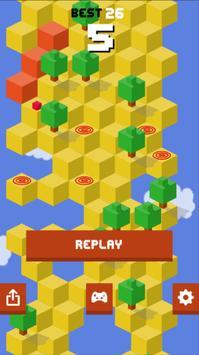 Panda Bounce apk screenshot