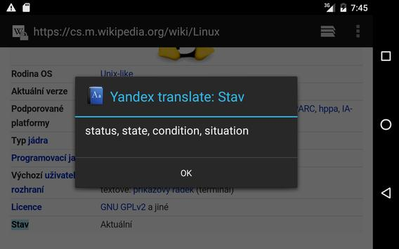 Share2Translator screenshot 4