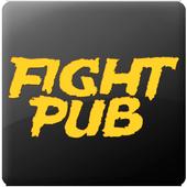 Fight pub: Thе DEMO icon