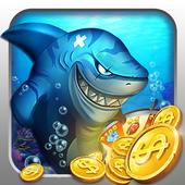 1000 Fishing icon