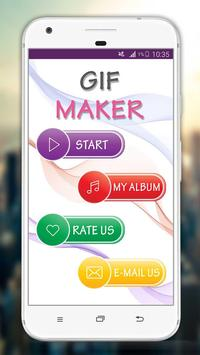 GIF Maker - Photo to GIF poster