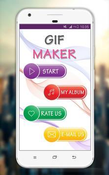 GIF Maker - Photo to GIF apk screenshot