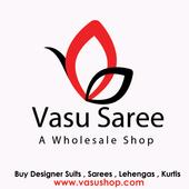 Vasu Shop -- Ethnic Wholesale icon