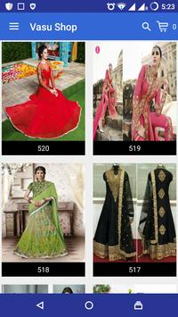 Vasu Shop -- Ethnic Wholesale screenshot 1