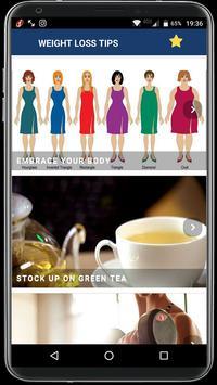 Best Weight Loss Tips screenshot 6
