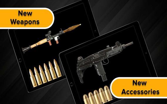 Gun Simulator apk screenshot