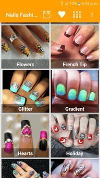 Nails Art apk screenshot
