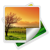 Shared Image Transition Sample icon
