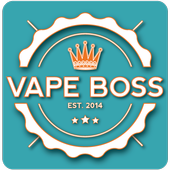 Vape Boss icon