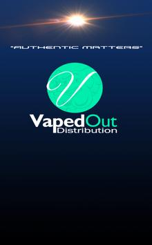 Vaped Out poster